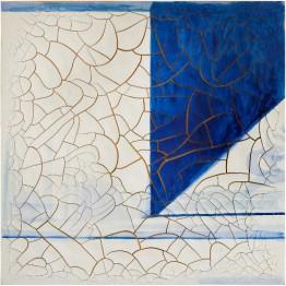 Adriana Varejão, el azulejo como tótem
