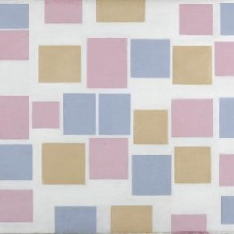 Mondrian, de los molinos al jazz