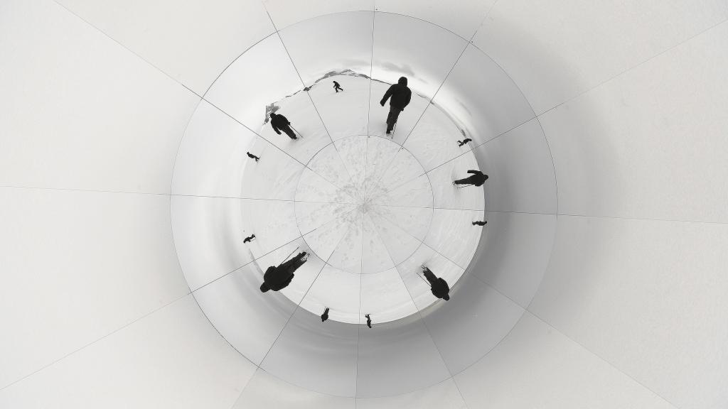 David Gimeno. movimiento nº1. Serie: develop, 2011-2017