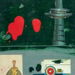 Juan Giralt. Sin título, 1994
