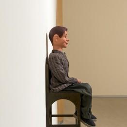 La colección Goetz: el arte es puro teatro