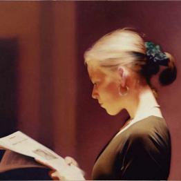 Gerhard Richter: imágenes del todo y la nada