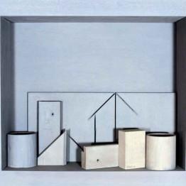 Giorgio Morandi y otros amantes de la pintura en voz baja