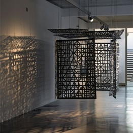 Los espacios sentidos de Cristina Iglesias