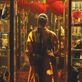 Fiona Tan y el desoriente de Marco Polo