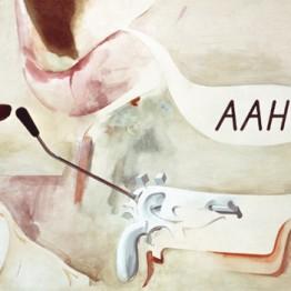 Richard Hamilton. AAH!, 1962.