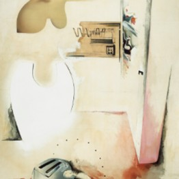 Richard Hamilton. $he, 1958-1961. Tate
