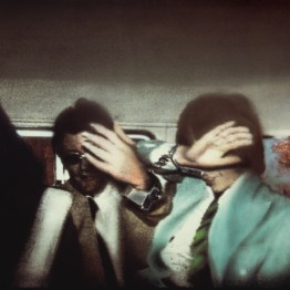 Richard Hamilton. Swingeing London (f), 1968-1969