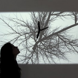 La abstracción biométrica de Lozano-Hemmer