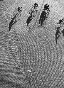 Lucien Hervé. P.S.Q.F. (Paris Sans Quitter ma Fenêtre), 1947