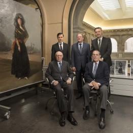 El Prado presentará en 2017 una gran muestra con fondos de la Hispanic Society