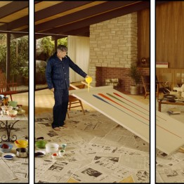 Rodney Graham. The Gifted Amateur, Nov. 10th, 1962, 2007. Colección privada. Cortesía de Hauser & Wirth