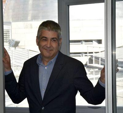 Iñaki Martínez Antelo deja la dirección del MARCO de Vigo