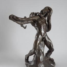 L'Enfer selon Rodin. Musée Rodin