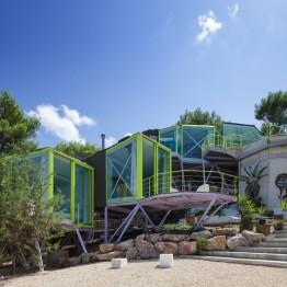 Andrés Jaque, Premio Frederick Kiesler de Arquitectura y Artes