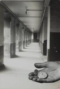 Eli Lotar. Hôpital des Quinze-Vingt, 1928