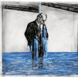 William Kentridge Premio Princesa de Asturias 2017