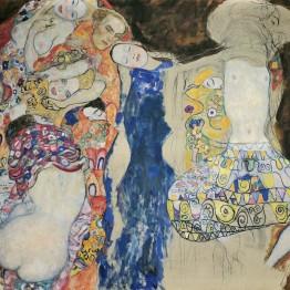 Schiele y Klimt: una amistad en el Leopold Museum