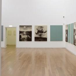 Michael Krebber, pintar con final abierto