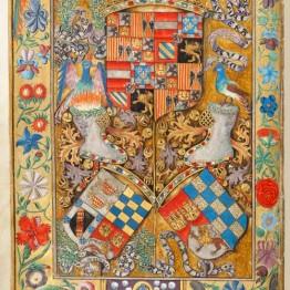 Escritura de mayorazgo por parte de Diego López Pacheco, II duque de Escalona y II marqués de Villena, en favor de su hijo, Diego López Pacheco, en virtud de licencias y facultades de los Reyes Católicos y de la Reina Juana. Escalona, 30 de octubre de 1515. IB. 15274.