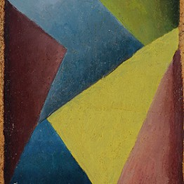 El gabinete abstracto de Esteban Lisa llega a Cuenca