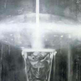 Ross Bleckner. Pedestal, 1992