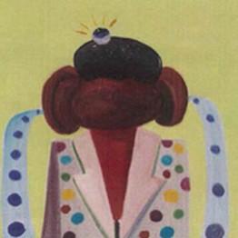 George Condo. Sin título, 1993