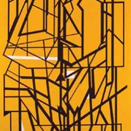 Pablo Palazuelo. De somnis II, 1997
