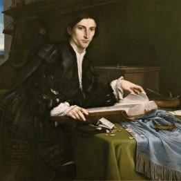 Lorenzo Lotto y los estados mentales