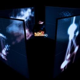 MADATAC, videoarte interactivo y exteractivo