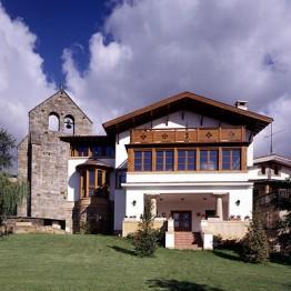 Casa en Galdakao (Vizcaya), 1995-1997