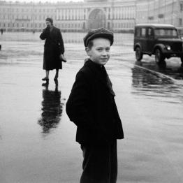 Duane Michals, fotografías como pensamientos