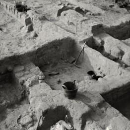 Stephen Shore. Hazor, Israel, 1994 13.