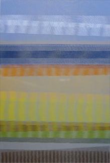 Eusebio Sempere. Sin título, 1976. Colección Fundación Juan March