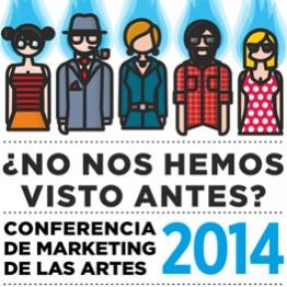 Conferencia Anual de Marketing de las Artes 2014. masdearte os ofrece de nuevo descuentos en su inscripción