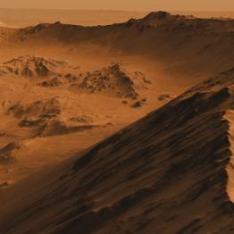 Marte, historia de una fascinación