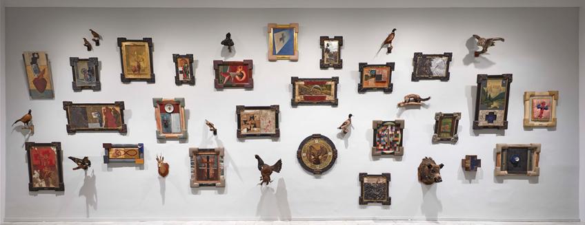NSK del Kapital al Capital. Neue Slowenische Kunst. Museo Reina Sofía