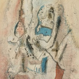 Wols. Sin título, 1941-1942