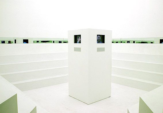 """Adrian Piper: A Synthesis of Intuitions, 1965–2016"" en el MoMA"