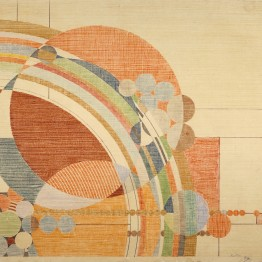 Descomprimiendo los archivos de Frank Lloyd Wright
