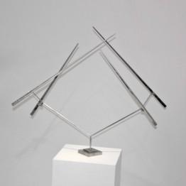 Wyndham Lewis, redivivo. Los cinco movimientos artísticos que más buscáis en masdearte