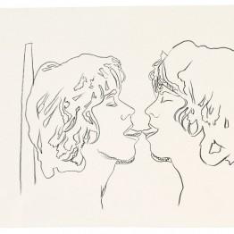 Warhol: vinilos y fiestas de ayer