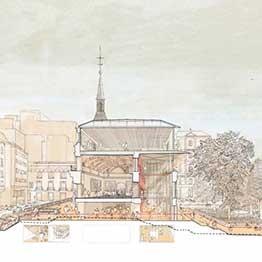 Miguel Falomir presenta el Plan de Actuación del Museo del Prado 2017-2020