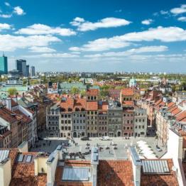 La nueva era del Museo de Varsovia