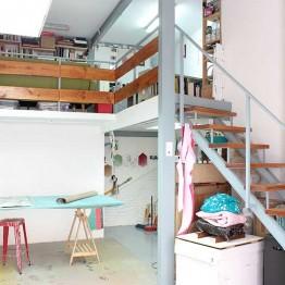 Vuelve Open Studio