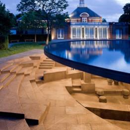 Ai Weiwei y Herzog & De Meuron: acero y corcho para la Serpentine Gallery