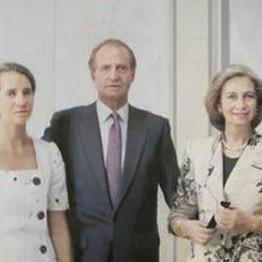 El retrato en las colecciones reales, de Juan de Flandes a Antonio López