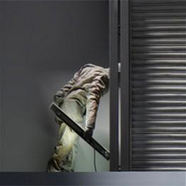 Double Bind, de Juan Muñoz, en PLANTA