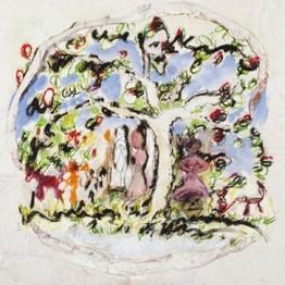 Martial Raysse. Image V, 1975