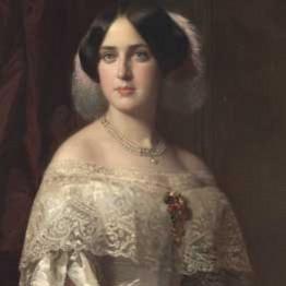 El Madrazo donado por Alicia Koplowitz al Prado ya luce en la sala 62 del museo